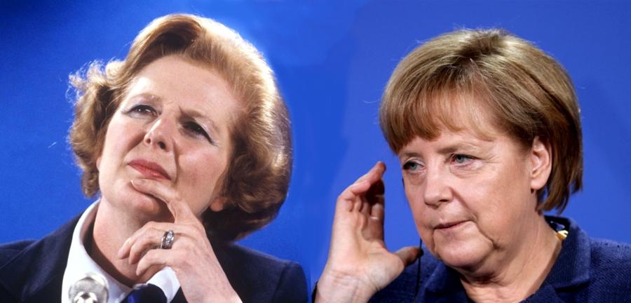 Dwa typy przywództwa i dwie ordynacje - Niemcy i Wielka Brytania