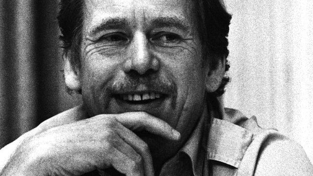 Vaclav Havel – zwolennik JOW