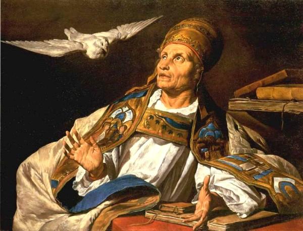 Grzegorz Wielki