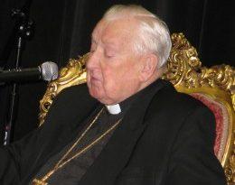 Biskup Ignacy Jeż