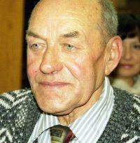 Mieczysław Bryzek