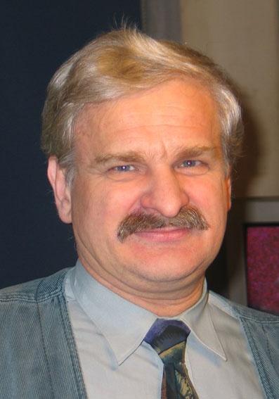 Edward Wóltański