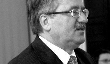 B. Komorowski