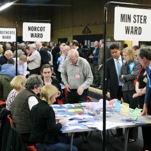 Wybory UK