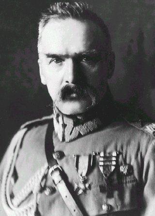 J. Piłsudski