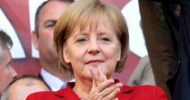 A. Merkel