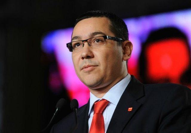 V. Ponta