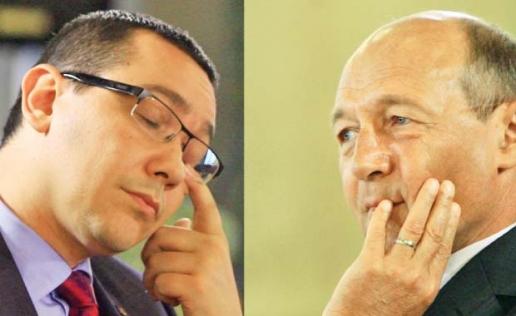 Ponta/Basescu
