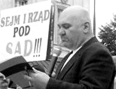 Prof. Przystawa