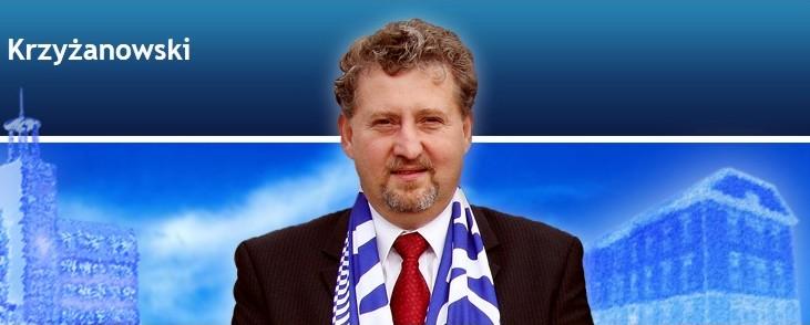P. Krzyżanowski