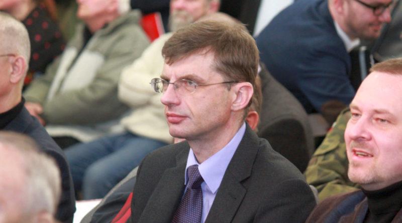 Paweł Kawarski