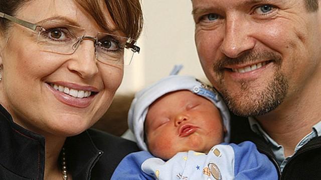 Trig Palin