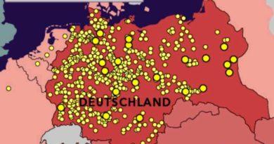 Niemieckie obozy