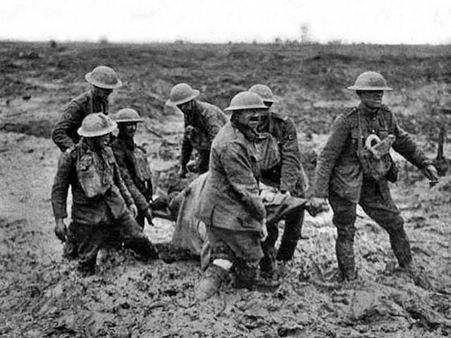 I wojna