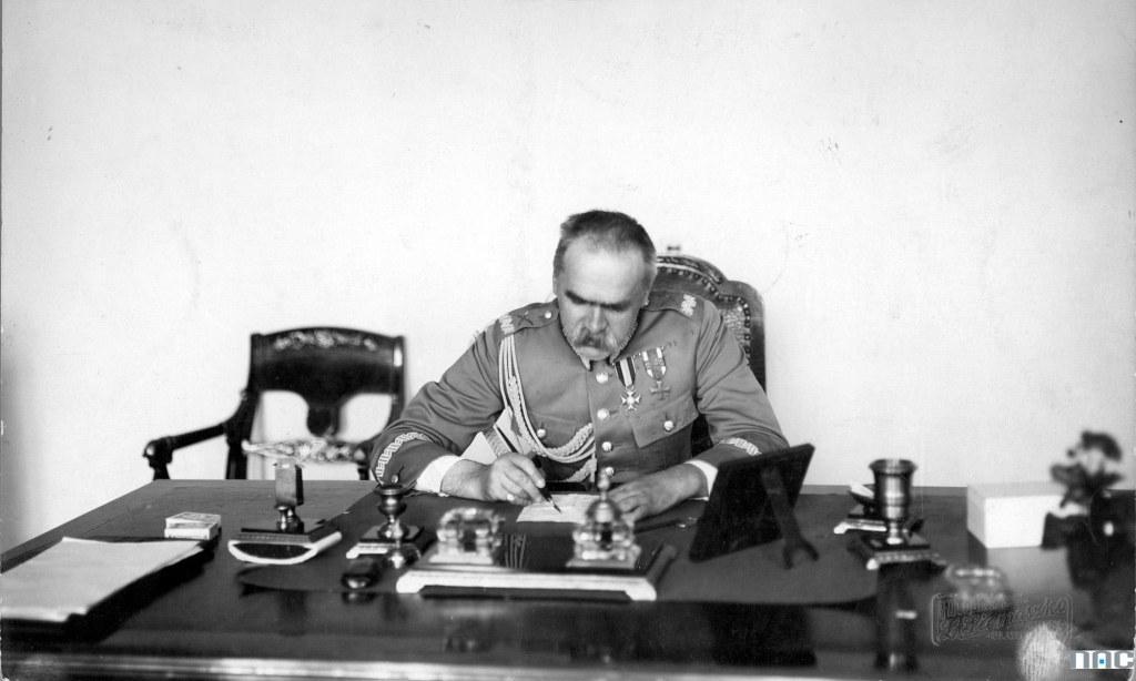 J.Piłsudski