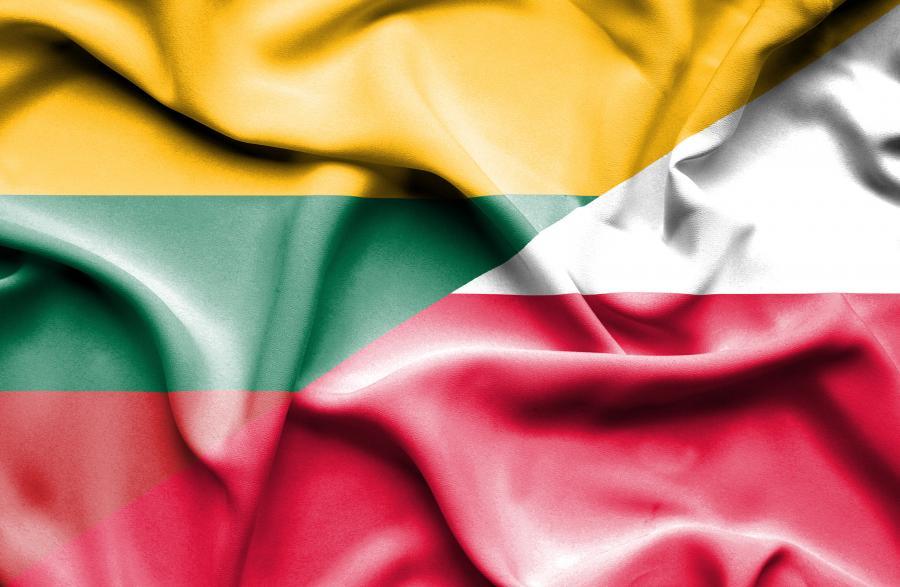 Polska/Litwa