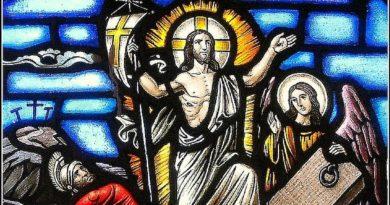 Benedykt XVI o Zmartwychwstaniu Chrystusa