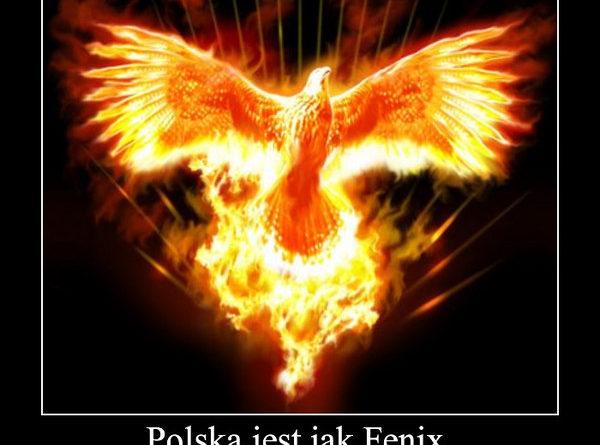 Polska 1945 – jak Feniks z popiołów