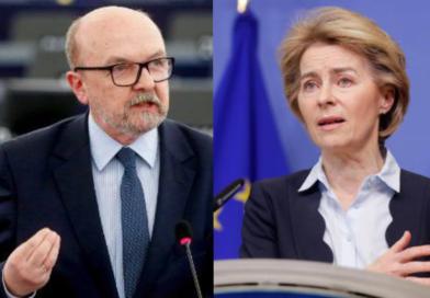 Junker utracił Wielką Brytanię, pani może utracić Europejczyków