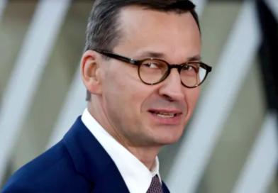 Wniosek premiera do Trybunału Konstytucyjnego w sprawie wyższości konstytucji nad prawem unijnym