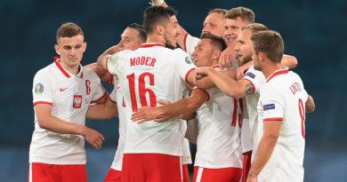 Koszalinianin pobił rekord na EURO 2020!