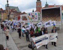 Marsz JOW 2009