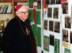 Biskup emeryt