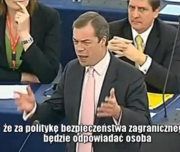 Mr Farage