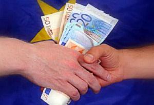 UE-korupcja