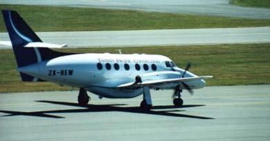Jetstream J32