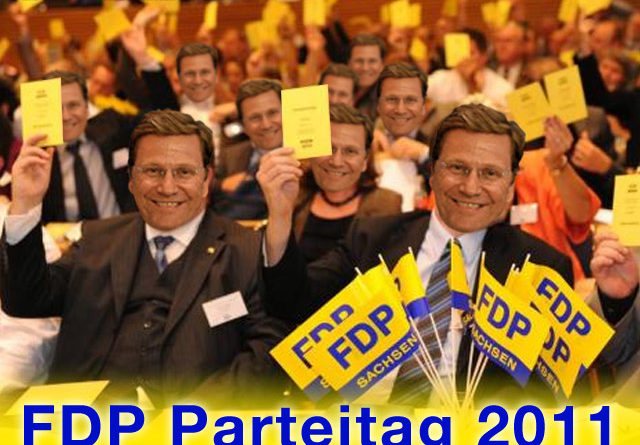 Parteitag