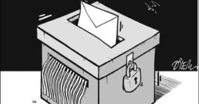 Wybory?