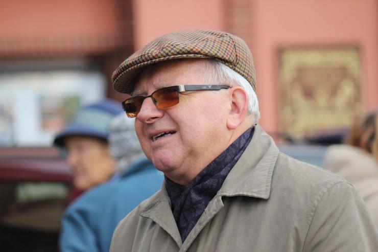 A. Kamiński