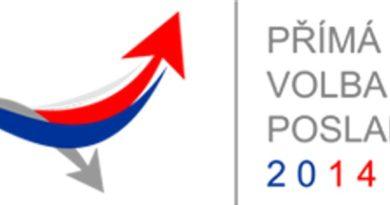 Czechy 2014