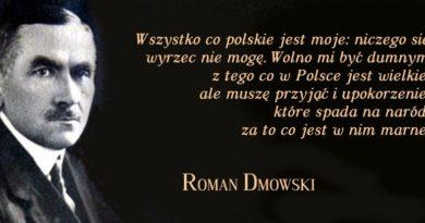 R.Dmowski