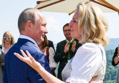 Europejscy politycy na żołdzie Moskwy