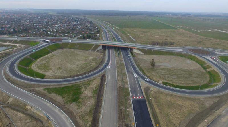 Ruszają przerwane prace na obwodnicy Koszalina i Sianowa